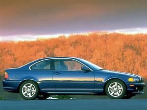Bmw 3 Series Coupe  E46  Specs