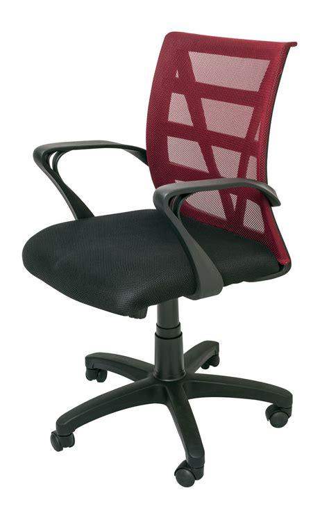 vienna ergonomic mesh back chair chairs