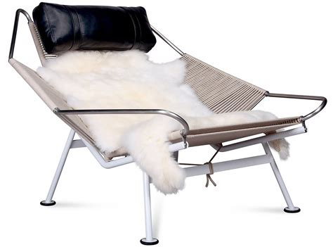 flag halyard chair reproduction pp225 flag halyard chair by hans wegner collector replica