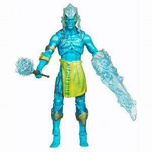 Hasbro Marvel Thor Movie Wave Four - LegendsCrazy.net