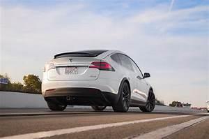 Tesla Modele X : tesla model x p90d is the quickest suv we ve ever tested ~ Melissatoandfro.com Idées de Décoration