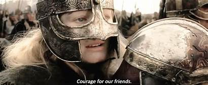 Eowyn Story Am Lord Rings Know Why