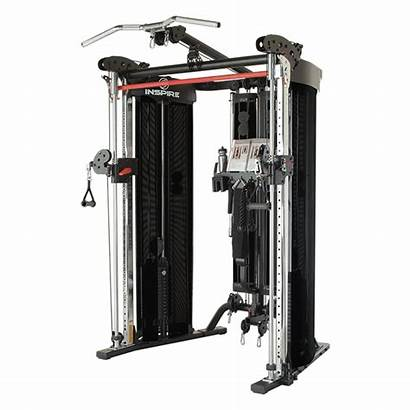 Ft2 Inspire Gym Smith Fitness Equipment Trainer