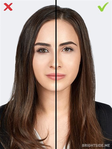 sommon makeup mistakes     older