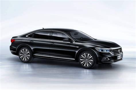 Volkswagen Us Passat 2020 by 2019 Volkswagen Passat Revealed In China Previews U S