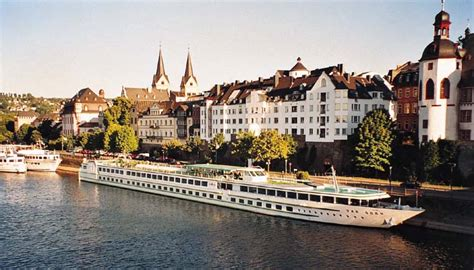River Boat Cruises Europe by Lloyds Travel Cruises Travel On Board A