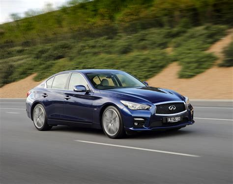 Sub$80k For 298kw475nm Infiniti Q50 Twinturbo V6