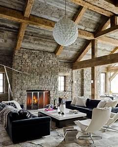Modern Rustic Decor for Bedroom — Unique Hardscape Design