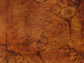 Faux Leather Wall Paint Technique