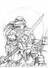 Coloring Pages Printable Ninja Turtles Splinter Mutant Teenage Turtle Tmnt Colouring Sheets Drawing Leonardo Books Drawings Adult Makinbacon Leo Hubpages sketch template