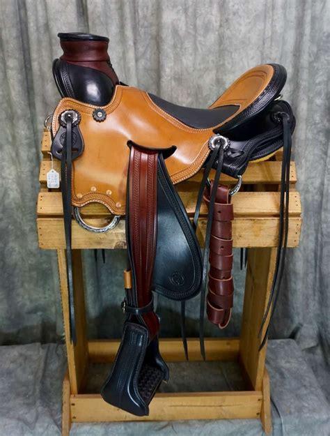 saddles western custom saddle horse quality tack wade