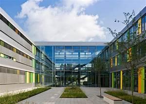 Architekten In Braunschweig : zlr zentrum f luft und raumfahrt tu braunschweig bmp architekten g ttingen ~ Markanthonyermac.com Haus und Dekorationen