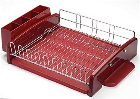 kitchenaid dish rack kitchenaid dish drainer drying rack stainless steel dishes