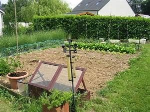 comment amenager jardin potager With comment amenager un petit jardin 4 creer un potager