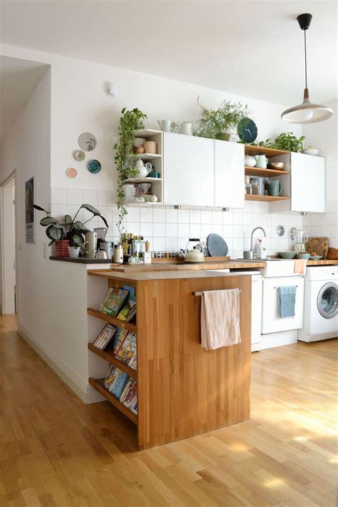 Wohnzimmer Offene Küche by Offene Wohnk 252 Che Mit Wohnzimmer Wohndesign Interieurideen