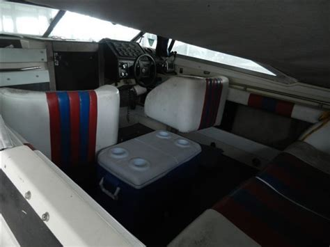 Formula Boats Racing by Formula Racing Boat 1983 For Sale For 1 800 Boats From