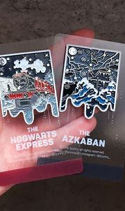 harry potter pin | Enamel pin collection, Pin and patches ...