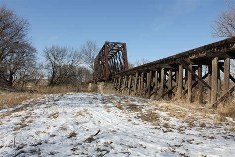 C&NW Cottonwood River Bridge