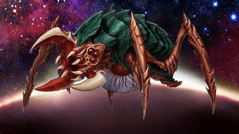 Metroid Samus Returns Boss Le Gamma Metroid