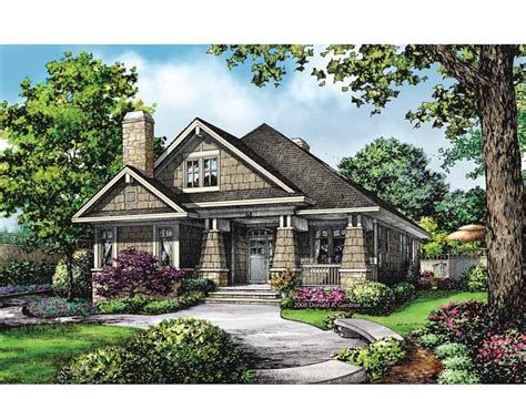 arts and crafts style home plans modern arts and crafts home plans
