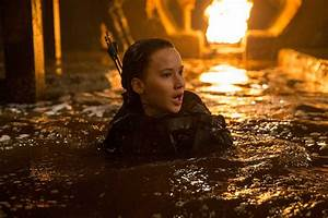 The Hunger Games – Mockingjay Part 2 review: Jennifer ...