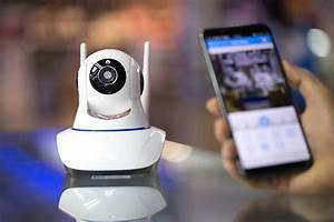 These Are The Best Places To Put Security Cameras In Your