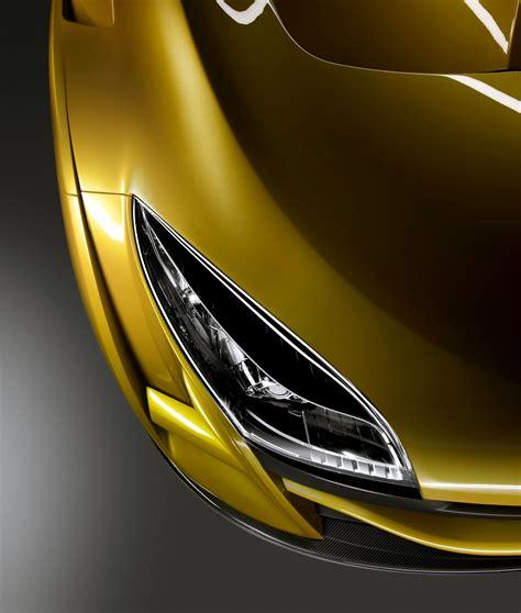 Lexus Shows Two Custom 2018 Rc F Studs At Sema