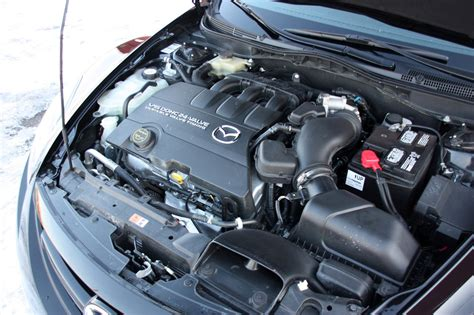 Engine Specs by Mazda 6 Sedans Recalled Fear Of Spiders Autos Car