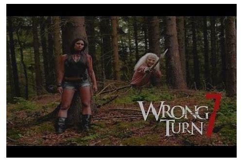 Wrong turn 5 film free download | Wrong Turn 5 Bloodlines (2012