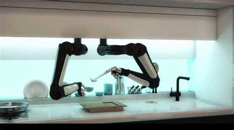 appareil qui cuisine tout seul cooking a robo chef to prepare meals for you while