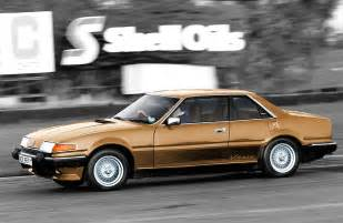 Blog : Rover SD1's missed opportunities? - AROnline