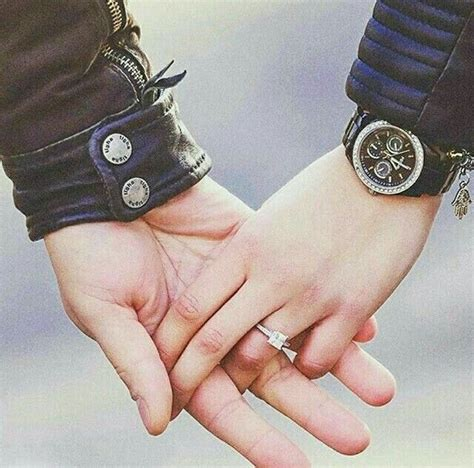 Lovely   Couple hands, Romantic couples, Cute profile pictures