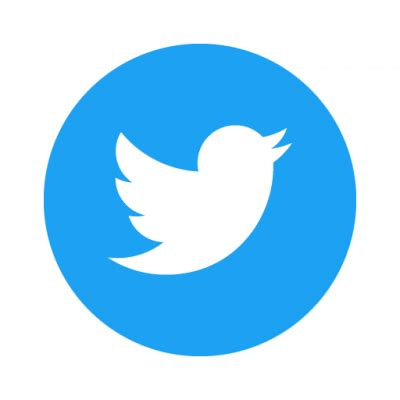 Twitter logos vector (EPS, AI, CDR, SVG) free download
