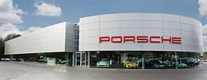 Porsche Zentrum Hamburg Porsche Service