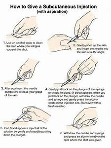 Injection Instructions