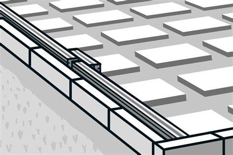 aufbau wpc terrasse aufbau unterkonstruktion wpc terrasse