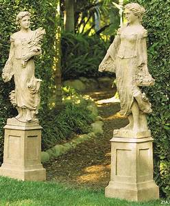 Garden, Statues, Tips, To, Make, Them, Look, Stunning, In, Your, Yard