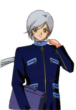 sailor moon character profiles sailor star healer
