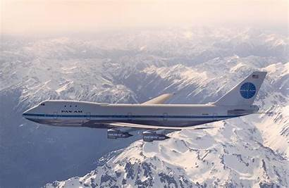 747 Boeing Pan Am Aircraft History Commercial