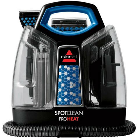 Bissell Spotclean Portable Carpet Upholstery Cleaner by Bissell Spotclean Proheat Portable Carpet Cleaner 5207