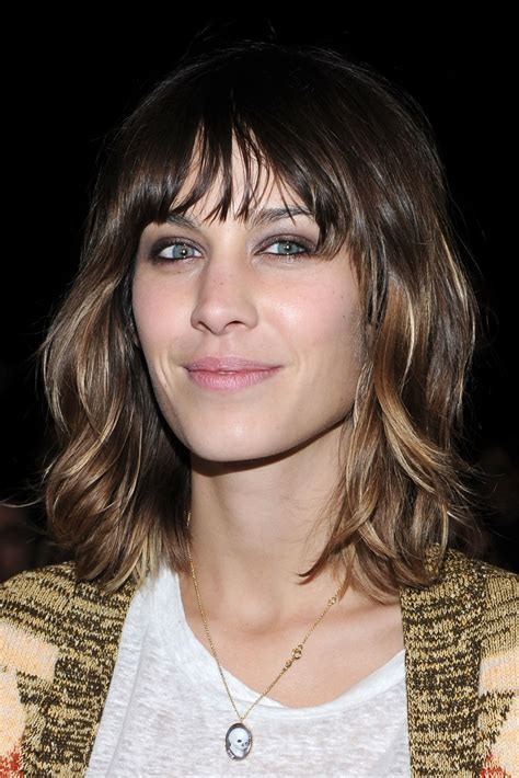15 ideas of modern shaggy hairstyles