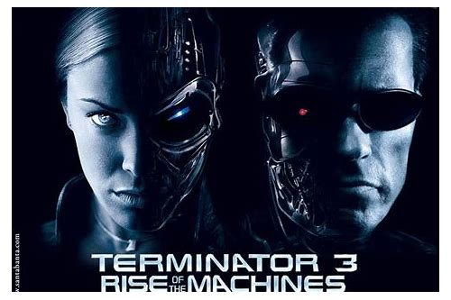 terminator 3 rise of the machines 2003 full movie download in hindi