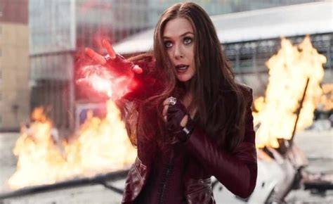 The series begins with wanda and vision happily married and living in an idyllic. Disney+ Confirms Marvel's Brand New Show WandaVision to ...