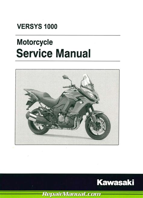 motocross bike repairs 2015 kawasaki versys 1000 klz1000 motorcycle service manual