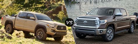 toyota tacoma  tundra toyota cars review release