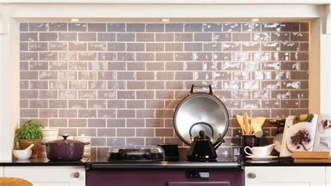 large wall tiles kitchen create more space in small kitchens bathrooms ceramic 6824