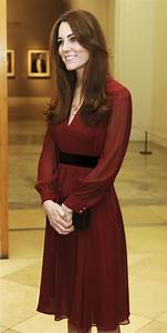 Unveiling of Kate Middleton's First Official Portrait ...