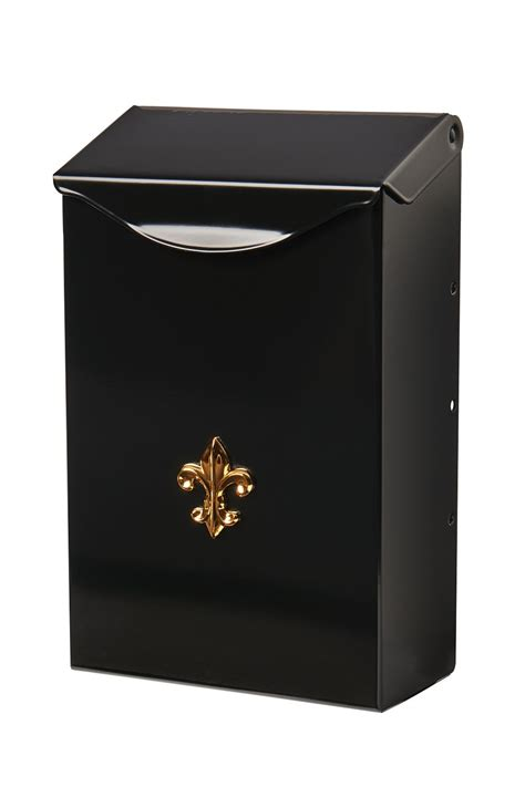 wall mount mailbox galleon gibraltar mailboxes classic small capacity 4612