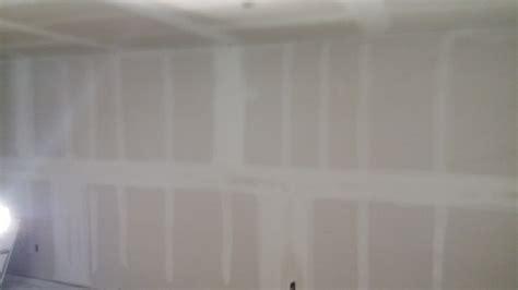 sheetrock installation san antonio  construction