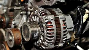 Signs You Need To Replace Your Alternator